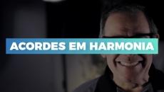 Acordes em Harmonia